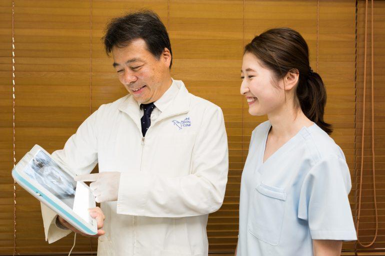 エビデンスのある治療|石川町のマリーンデンタルクリニック