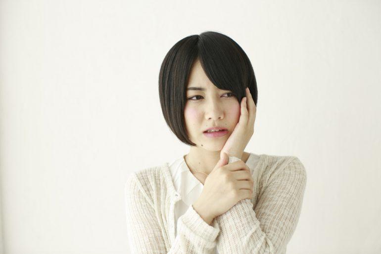 抜歯後の痛み|石川町のマリーンデンタルクリニック