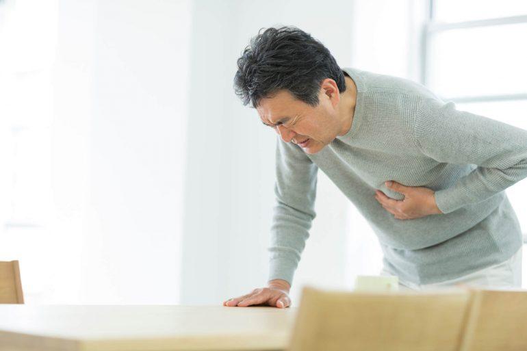 狭心症・心筋梗塞|石川町のマリーンデンタルクリニック