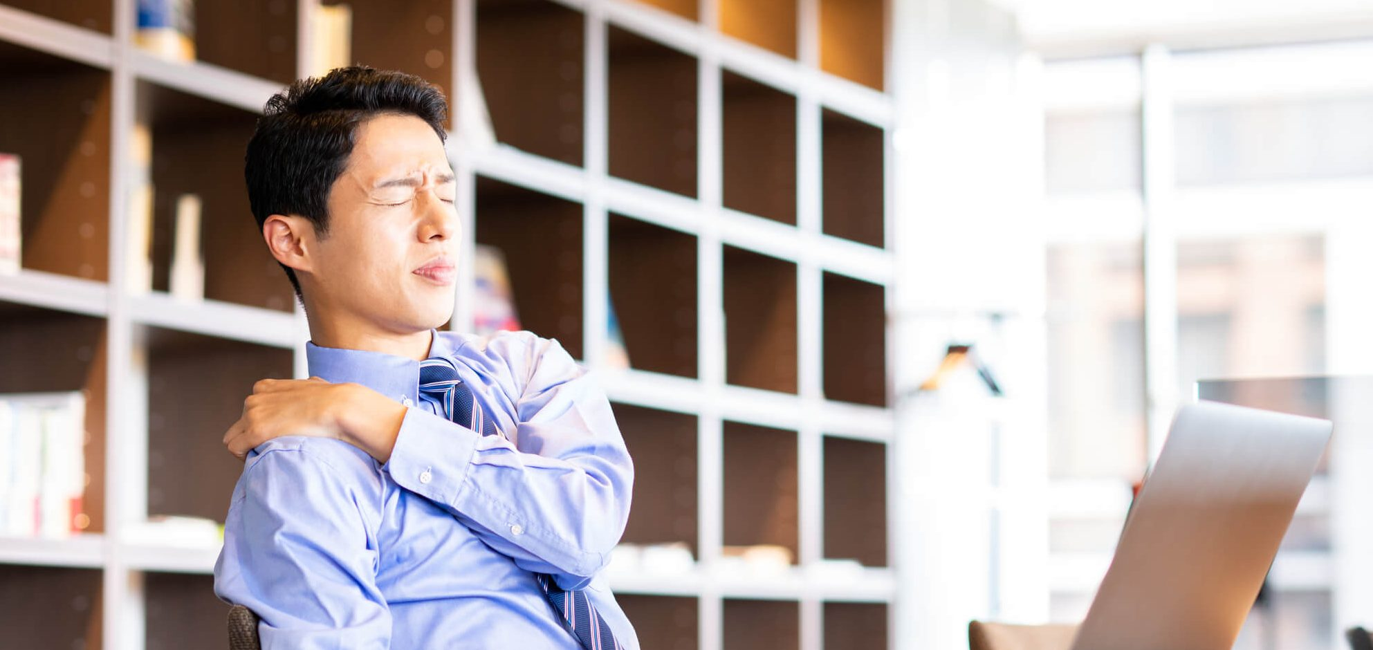 噛み合わせの影響|石川町のマリーンデンタルクリニック