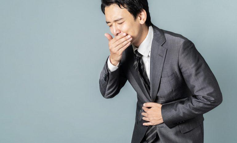 誤嚥性肺炎|石川町のマリーンデンタルクリニック