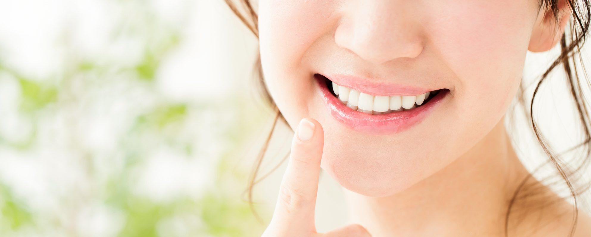 歯を抜かない|石川町のマリーンデンタルクリニック